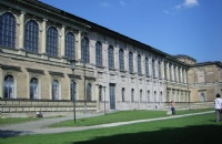 德国慕尼黑大学研究生入学条件介绍