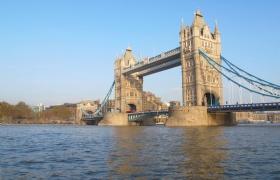周末活动丨留学早规划―英国篇