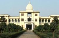 印度加尔各答大学声誉卓著