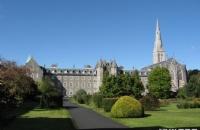 爱尔兰留学软件工程硕士