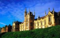 爱尔兰留学热门的五大专业