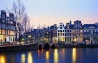 荷兰商科的GMAT要求