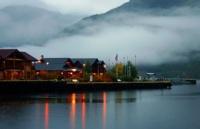 为什么选择北欧的挪威