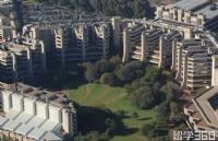 南非约翰内斯堡大学专业设置情况解析