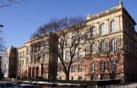 德国留学大学工商管理专业最新排名