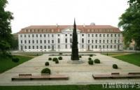 德国法律专业各大名校的排名