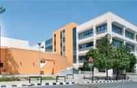 塞浦路斯欧洲大学实力出众