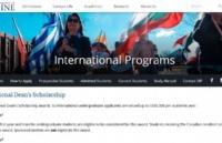 美国留学费用贵?这些奖学金国际生可以申请!
