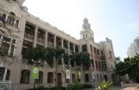 香港八大名校申请信息在此 要不要了解一下