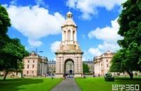 留学爱尔兰都柏林大学怎么样?