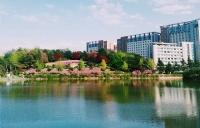 建国大学:韩国长腿欧巴李敏镐的学校