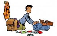 出国都要准备什么?赴泰留学必备行李。