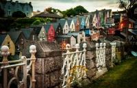 爱尔兰留学住宿方案都给你 爱选哪个选哪个