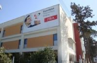 塞浦路斯欧洲大学地理位置条件优越