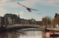 爱尔兰留学签证要求介绍