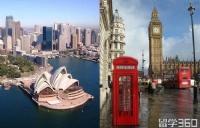 澳洲太土,英硕太水?!原来留学英澳的差别也这么大...