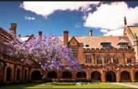 2018年,我的墨尔本大学高端录取榜!