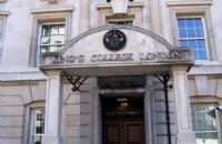 伦敦国王学院KCL2019年入学申请变化