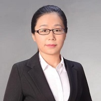 立思辰留学英国留学顾问 韩文静老师