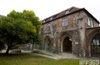英国诺里奇艺术大学最新宿舍申请
