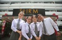 新加坡SHRM莎瑞管理学院酒店管理课程申请条件