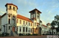 南非自由州大学专业推荐