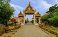泰国大学毕业时间