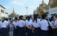 泰国大学基本情况