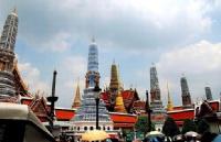 留学泰国硕士条件