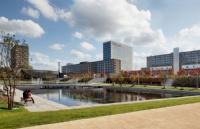鹿特丹大学申请的条件