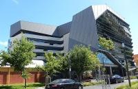 南澳大学寄宿生活