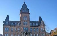 圣奥雷夫学院文理学院排名解读