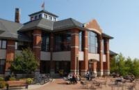 圣劳伦斯大学全球高校排名