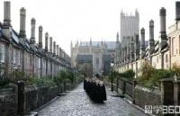 好看的皮囊,也有贵族的气质~英国极美的10所中学