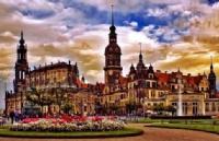 去德国读大学临时没有住处怎么办?