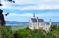 德国留学毕业后工作五年获绿卡