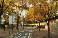 韩国签证护照被盖这个章会被限制入境!