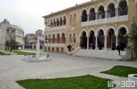 塞浦路斯欧洲大学教学实力强大
