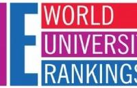 2019年THE世界大学排名出炉!牛剑继续霸榜!