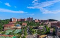 台湾义守大学特色独具