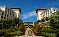 世界名校---马来西亚博特拉大学