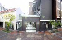 新加坡莱佛士设计学院有哪些