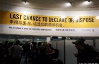 游客税定了!10月起新西兰入境有重大改变,这样东西不需申报