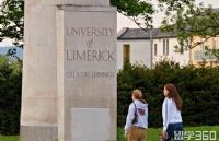D同学国内一般大学毕业,收获利莫瑞克大学offer