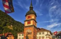 瑞士留学的招生考试政策解读