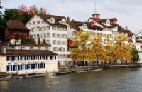 瑞士留学:学费一年66万的中学里,学生的日常还是读书+考试+运动?