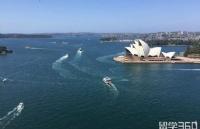 澳洲留学还有这么多的福利,你还不来?