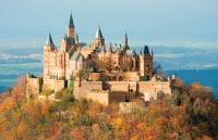赴德国留学可申请纯艺术类专业