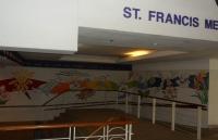 留学要趁早!初二学子赴圣法兰西斯卫理公会教会学校留学