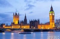 英国留学伦敦地区需要多少生活费?